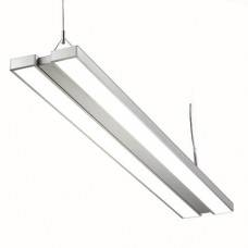 LED Linear Double Panel