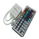RGB IR Controller for LED Lighting Strip