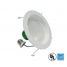"Retrofit 6"" LED Downlight Dimmable"