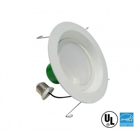 """Retrofit 6"""" LED Downlight Dimmable"""