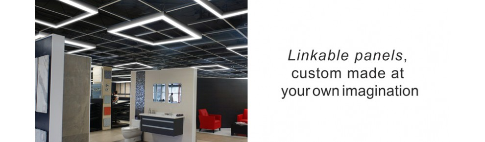 Linkable Panels