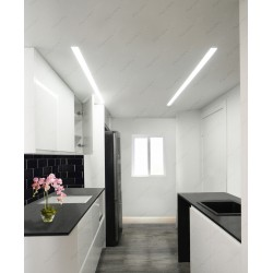 Linear Lighting In-line 10 Kitchen