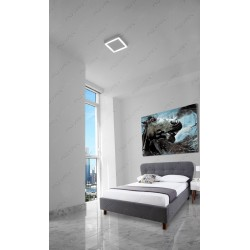 Flush mount Ceiling light Bedroom